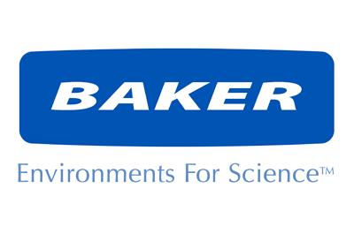 Baker Environments for Science Logo