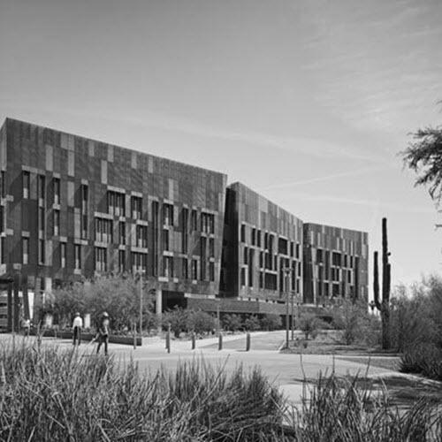 Arizona State University, Biodesign Institute C